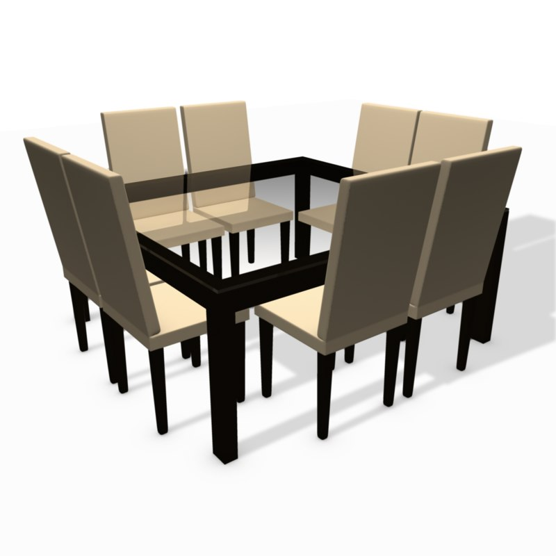 3dsmax minimalist dining room table chairs : imagen01png40aa23db 3dc7 4057 a177 a4bb979bb4fcOriginal from www.turbosquid.com size 800 x 800 jpeg 39kB