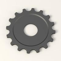 gear wheel max