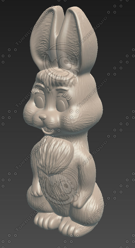 3ds max chocolate nc printer