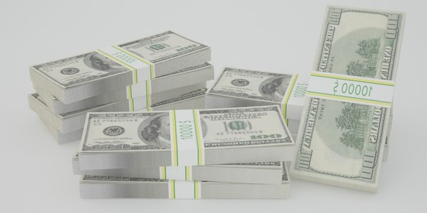 bundles u s $ 3d obj