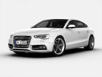 Audi S5 Sportback (2013)