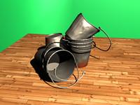 Bucket(1)