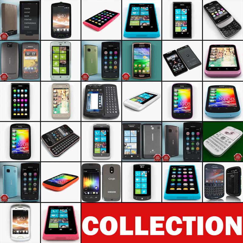 3d cellphones 71 nokia phone