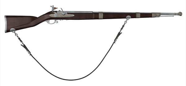 3ds gun long