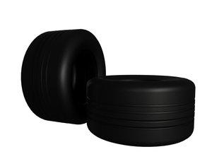 3d tire tyre wheel muscle