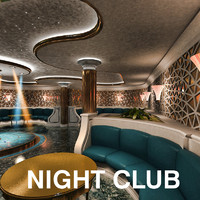 Night Club KV