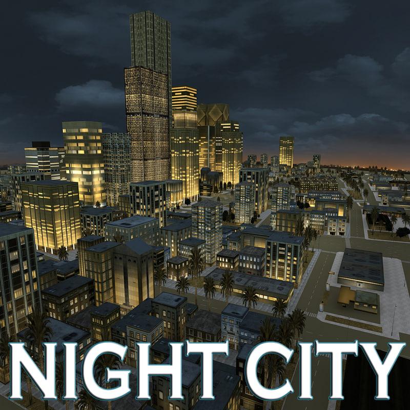 city street max