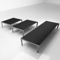 maya flexform lifesteel tables