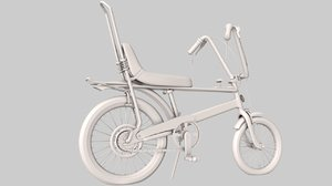 bike obj