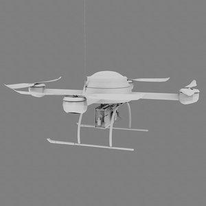 maya unmanned aerial vehicle uav
