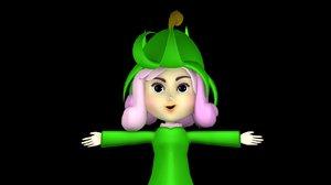 fairy bean max