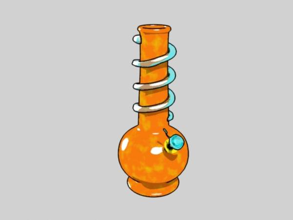 bong max