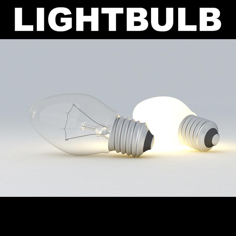 max lightbulb light bulb