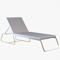 MoonDesign burner sunbed