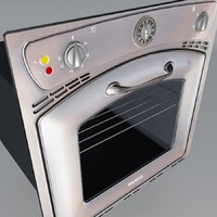 max oven old antique ardo