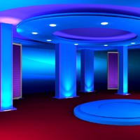 Virtual Set05