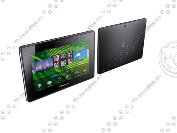 max blackberry playbook