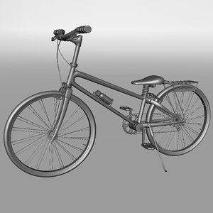 3d sport cycle