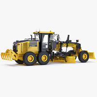 Motor Grader Generic construction equipment