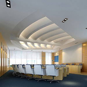 max office boardroom
