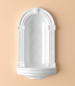 niche classic max
