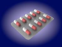 Capsule Pills Pack