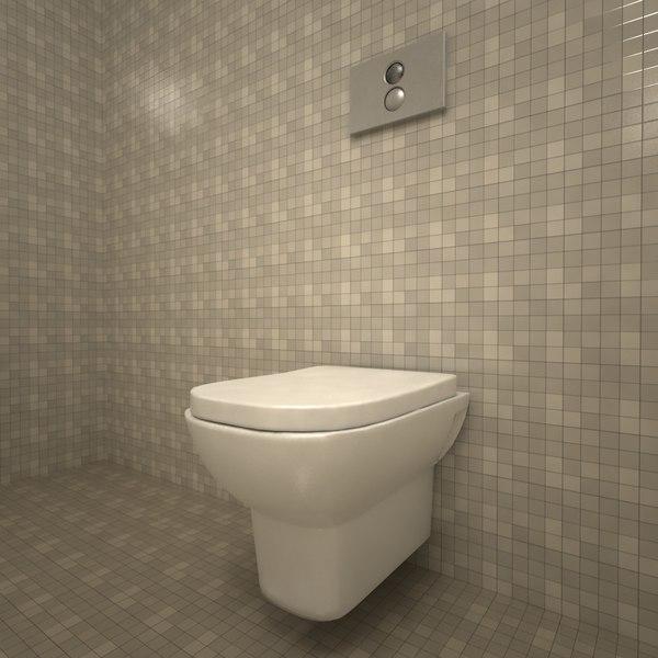Retro Wc Pot.Vitra Retro Toilet Bowl