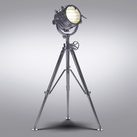 Royal Master Sealight Floor Lamp  Classic