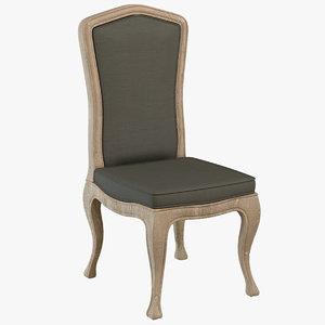 max spieghel s4205 chair