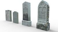 Tombstones 2