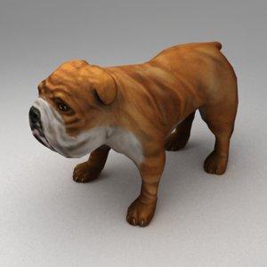 max rigged bulldog