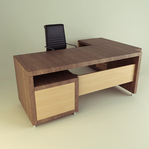 office chair desk max