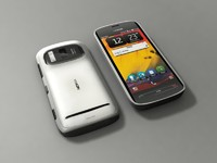 nokia 808 pureview 3d 3ds