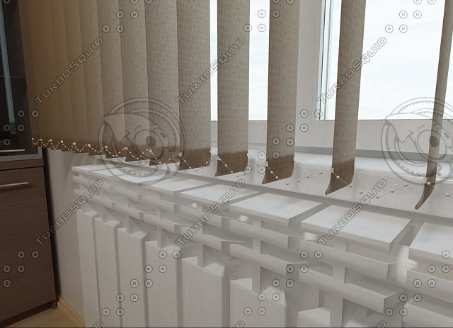 Window Curtains For Office - Office Vertical Blind Curtain Buy ...