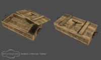 box of grenades