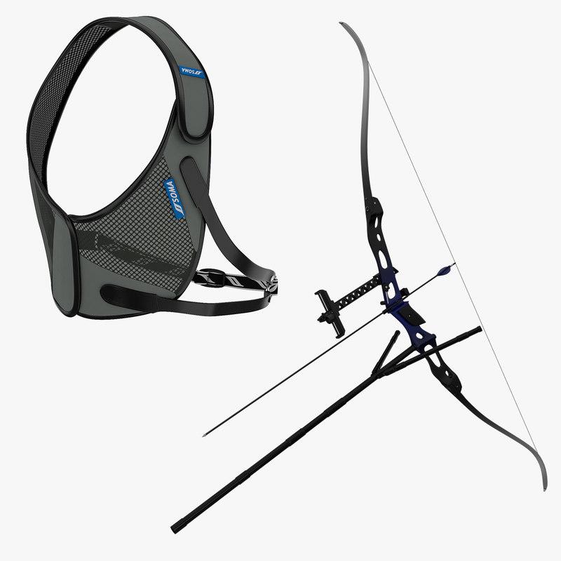 obj olympic archery