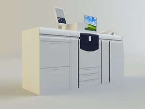 maya digital printer