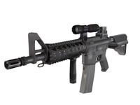 M4a-Gun