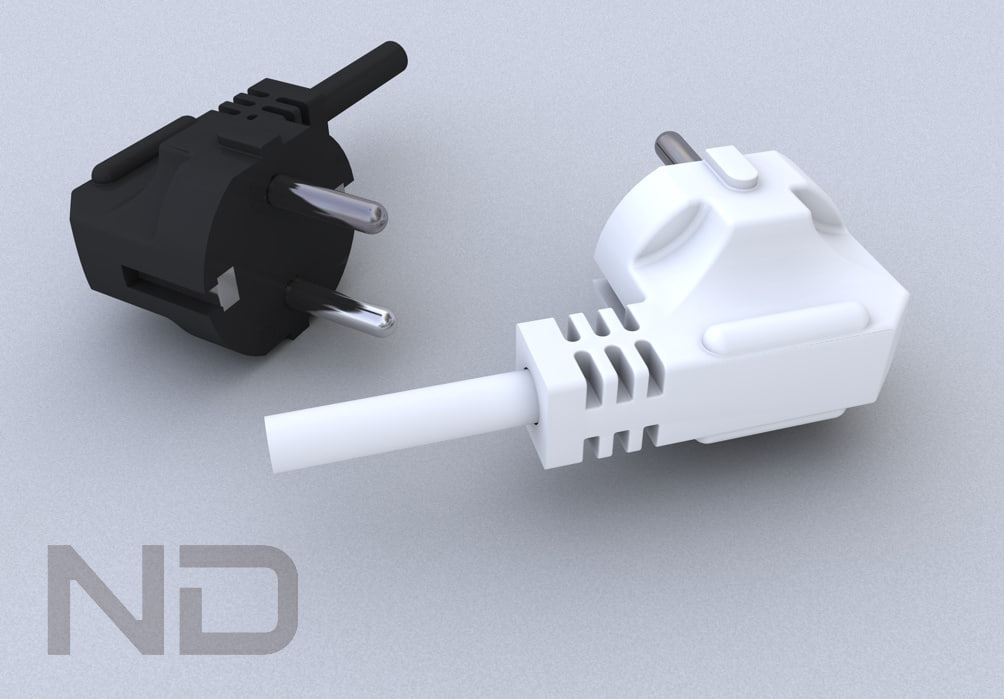 3ds max plug electric