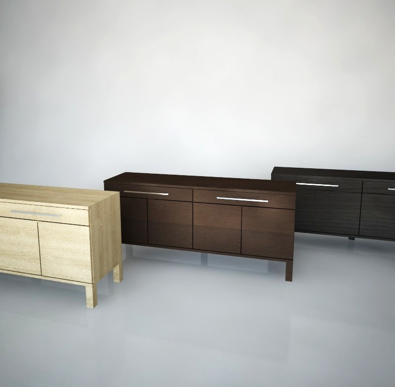 c4d bjursta sideboard ikea. Black Bedroom Furniture Sets. Home Design Ideas