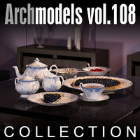 Archmodels vol. 108