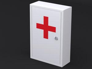 3d medicine cabinet