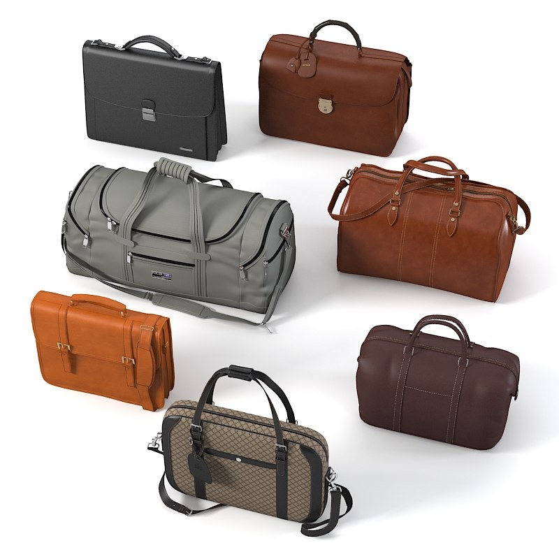 bag set men