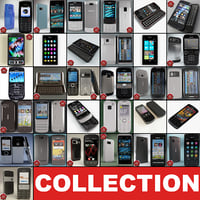 Nokia Phones Collection V13