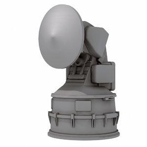 max military radar