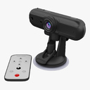 vehicle video recorder 3D models