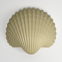 Sea Shell Mould