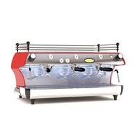3d espresso la marzocco fb80 model