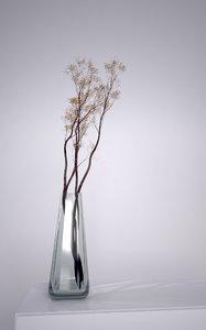 max oriental vase