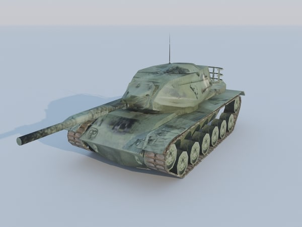 60 patton 3d 3ds
